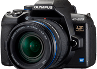 Olympus E-620 Manual de usuario en PDF