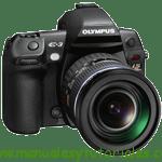 Olympus E-3 Manual de usuario en PDF Español