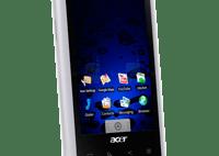 Acer Liquid X960 Manual de usuario en PDF español