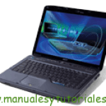 Manual usuario PDF Acer Aspire 2930Z