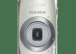 Canon IXUS 310 HS   Guía y manual de usuario en PDF español