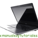 Manual usuario PDF Acer Aspire 3410G