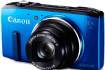 Canon PowerShot SX270 HS   Manual de usuario pdf español