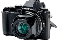 Olympus Stylus 1 Manual de usuario en PDF Español