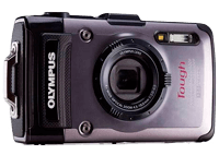 Olympus Tough TG-1 Manual de usuario en PDF Español