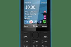 Nokia 208 | Guía y manual de usuario en PDF español