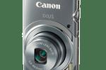 Canon IXUS 150   Guía de usuario en PDF español