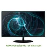 Samsung LED S22D390H