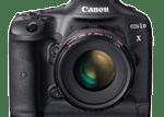 Canon EOS-1D X | Guía y manual de usuario en PDF español