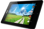 Acer Iconia One 7 | Manual de usuario PDF español