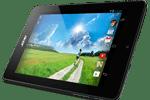 Acer Iconia One 7 | Manual de usuario PDF español