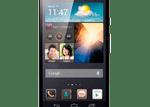 Huawei Ascend P6   Manual de usuario PDF español