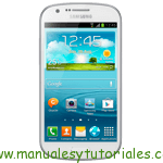 Samsung Galaxy Express | Manual de usuario PDF español