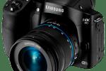 Samsung Smart Camera NX30 | Manual de usuario PDF español