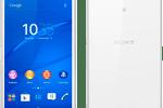 Sony Xperia Z3   Manual de usuario pdf español