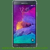 Samsung Galaxy Note 4 Manual de usuario PDF español