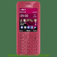 Nokia 206 | Manual de usuario PDF español