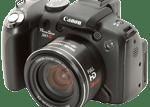 Canon PowerShot SX1 IS | Manual de usuario PDF español