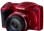 Canon PowerShot SX400 IS   Manual de usuario PDF español