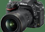 Nikon D750 Manual de usuario PDF español