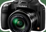 Panasonic LUMIX FZ72 Manual de usuario PDF español