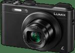 Panasonic LUMIX LF1 Manual de usuario PDF español