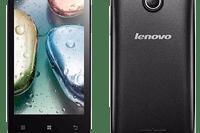 Lenovo A706 Manual de usuario PDF español