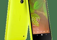 Nokia Lumia 630 Manual de usuario PDF español