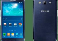Samsung Galaxy S3 Neo Manual de usuario PDF español