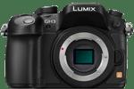 Panasonic LumixG GH3 Manual de usuario PDF español