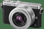 Panasonic LumixG GM1W Manual de usuario PDF español