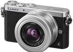 Panasonic LumixG GM1W Manual de usuario PDF español