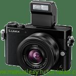 Panasonic LumixG GM5 Manual de usuario PDF español