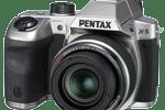Ricoh Pentax X-5 Manual de usuario PDF español