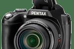 Ricoh Pentax XG-1 Manual de usuario PDF español