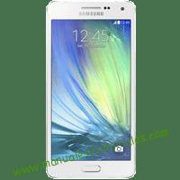 Samsung Galaxy A5 Manual de usuario PDF español
