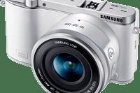 Samsung NX3000 Manual de usuario PDF Español
