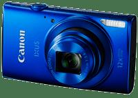 Canon IXUS 170 Manual de usuario PDF Español