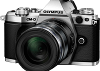 Olympus E-M5 Mark II Manual de usuario PDF Español