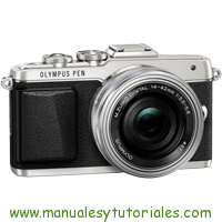 Olympus E-PL7 Manual de usuario PDF Español
