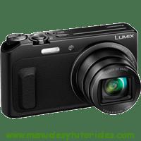 Panasonic Lumix TZ57 Manual de usuario PDF Español