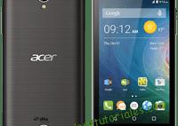 Acer Liquid Z330 Manual de usuario PDF español