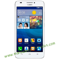 Huawei Ascend G620s Manual de usuario PDF español