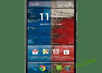 Motorola Moto X Manual de usuario PDF español