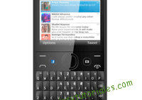Nokia Asha 210 Manual de usuario PDF español