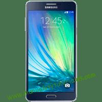 Samsung Galaxy A7 Manual de usuario PDF español
