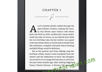 Kindle PaperWhite Manual de usuario PDF español