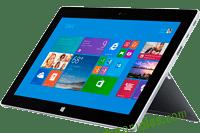 Microsoft Surface 2 Manual de usuario PDF español