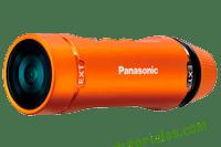 Panasonic HX AM1 Manual de usuario PDF español