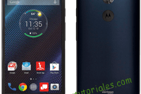 Motorola Droid Turbo Manual de usuario PDF español